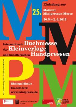 © Minipressen-Messe